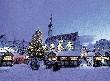 Новый год в Таллинне, автобус, 3 дня