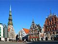 Латвия-Швеция-Эстония 3 дня Рига-Стокгольм-Таллин