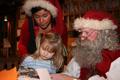 Рождество в Даларне с детской программой