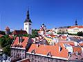 Эстония-Швеция-Финляндия 3 дня Таллин-Стокгольм-Хельсинки